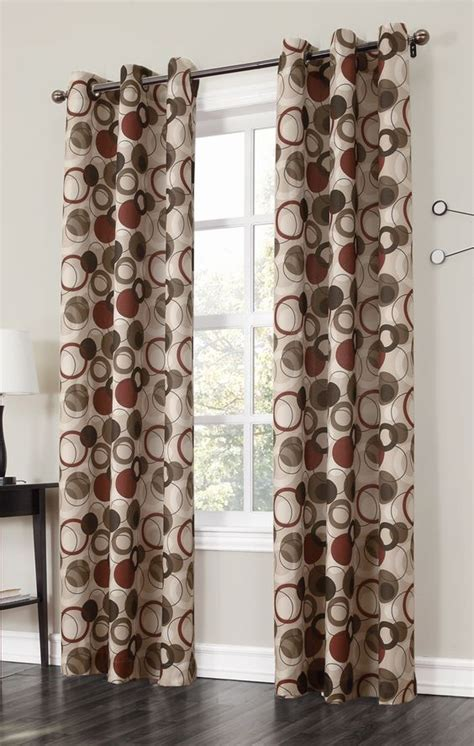 circle pattern curtains colors circles and the o jays on pinterest