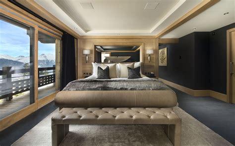 chalet designs luxury ski chalet le petit palais courchevel 1850
