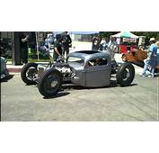 Hot Rod At So Cal Speed Shop  YouTube