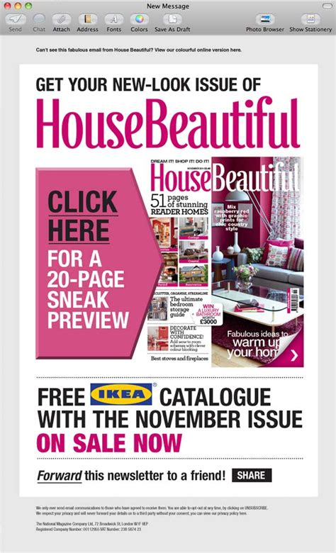 service housebeautiful com house beautiful social media red onion design