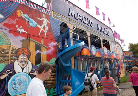 magic fun house fiesta shows new england s largest carnival fairs festivals rides our rides