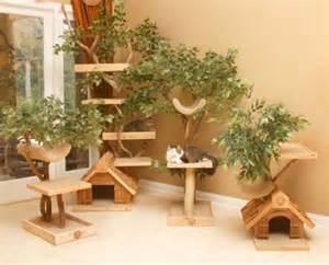 cool chat arbre design id 233 es de d 233 coration chambre