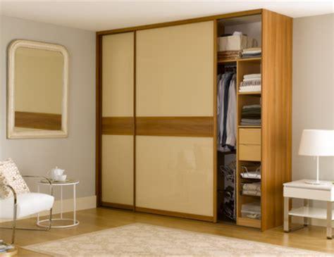 desain lemari kamar tidur 4 jenis lemari pakaian untuk desain interior modern