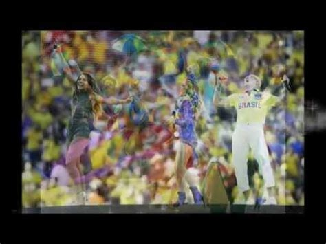 list theme song fifa world cup official fifa 2014 world cup theme song youtube