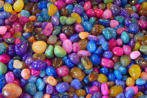 color stones colorful background free stock photo domain