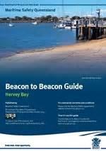 boating license booklet fraser coast guides maritime safety queensland