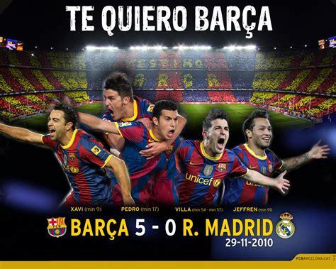 imagenes real madrid humillando al barcelona barsa humillando al real madrid imagui