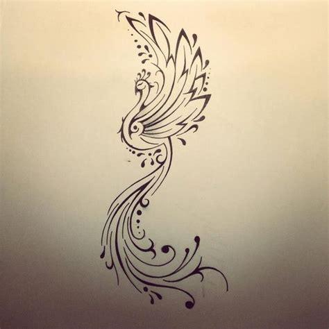 phoenix tattoo and wellness center 25 best ideas about tribal phoenix tattoo on pinterest