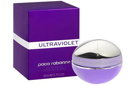 Paco Ultraviolet Ori Reject ultraviolet paco rabanne conoce todo sobre este perfume