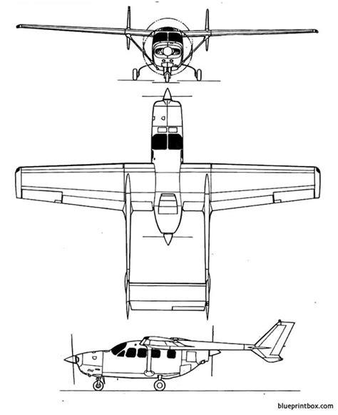 cessna skymaster 336 337 02 books cessna 336 skymaster cl plans aerofred model airplane