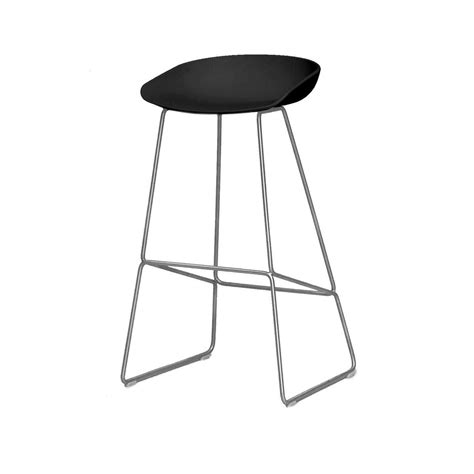 Tabouret Hay About A Stool by About A Stool Aas38 Tabouret De Bar 65cm Hay