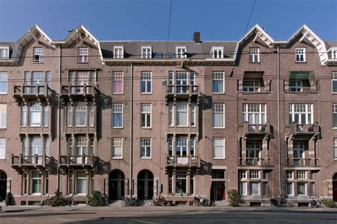 Appartments For Rent Amsterdam - apartment for rent de lairessestraat amsterdam for 6 000