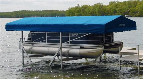 detroit lakes boat show used boat lifts at ease dock lift detroit lakes mn