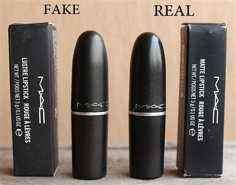 Eyeliner Mac Original how to tell if mac makeup is real or the world of