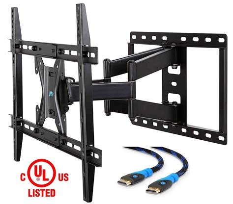 Swivel Bracket Tv best lcd led tv wall mount tilt swivel brackets reviews