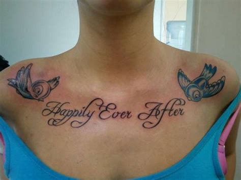 chest quote tattoos chest ideas for ideas mag