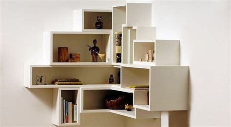 What To Put On Living Room Shelves by 50 Attractive Corner Wall Shelves Design Ideas For Living