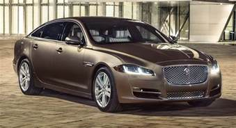 Jaguar Xje Mysterious New Jaguar Xj Variant Headed To Goodwood