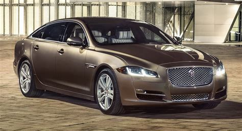 jaguars xj mysterious new jaguar xj variant headed to goodwood