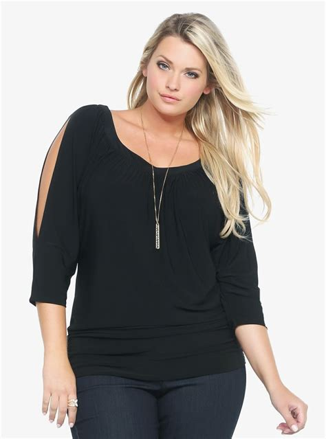trending hair styles for plus size affordable plus size trendy clothing for stylish