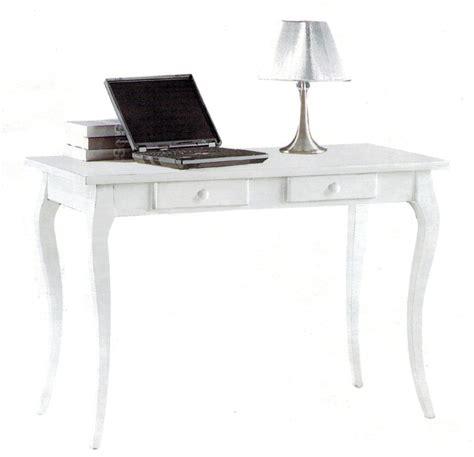 ebay scrivanie scrivania scrittoio bianco classica ebay