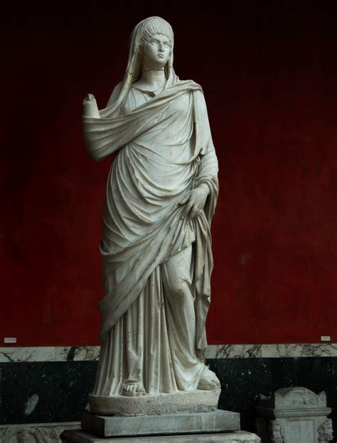 Ancient Roman Women Sculptures | ancient roman women sculptures newhairstylesformen2014 com