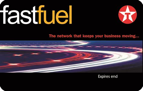 Texaco Business Fuel Card texaco uk fuel cards