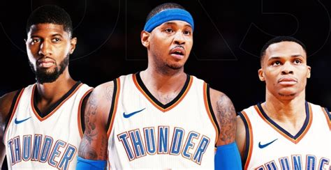 anthony daniels thunder the oklahoma city thunder are now the most fun team in the