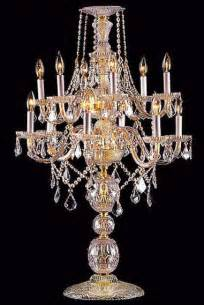 Table Chandelier Candelabras Centerpieces Chandelier Chandeliers