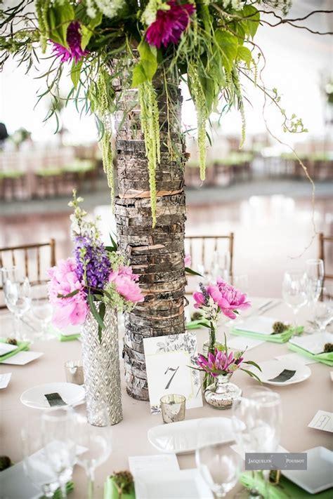 Wedding Wednesday: Riverside Garden   Beautiful Blooms