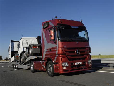 Car Wallpaper Mp3 by Pictures Of Mercedes Actros 1860 Mp3 2008 11
