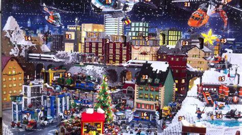 Calendrier De L Avent Francais Calendrier De L Avent Lego City Jour 22 2014 Fran 231 Ais