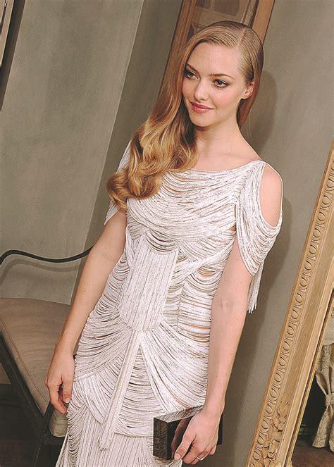 Dress Amanda 3 fashion trends ideas what to wear fashion news
