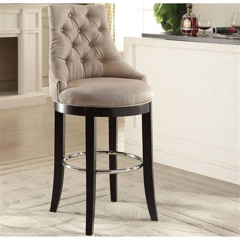upholstered kitchen bar stools 1000 ideas about upholstered bar stools on pinterest
