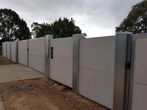 Brick Walls modular wall block look piers no paint or texture