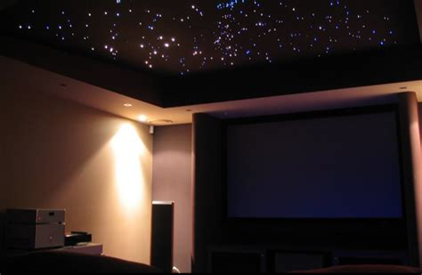 home theater ceiling lighting home theater lighting can star light ceiling and led strips universal home theatre
