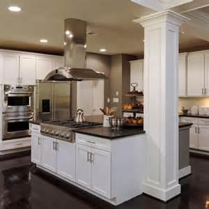 Contemporary columns home design photos amp decor ideas