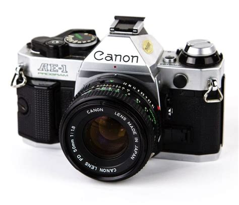 recommended film for canon ae 1 vintage canon ae 1 program best 35mm film camera body