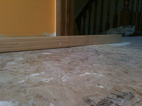 how to install ceramic tile over cork underlayment ehow