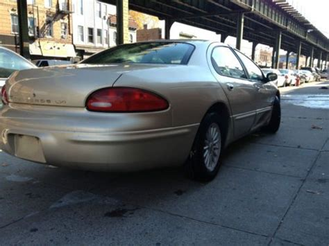 find used 1999 chrysler concorde lxi 3 2l sell used 1999 chrysler concorde lxi sedan 4 door 3 2l in brooklyn new york united states for