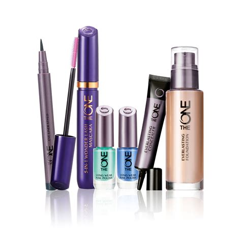 Eyeliner The One oriflame cosmetics colour cosmetics