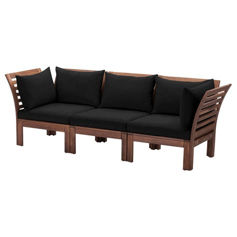 ikea applaro sectional 196 pplar 214 ikea
