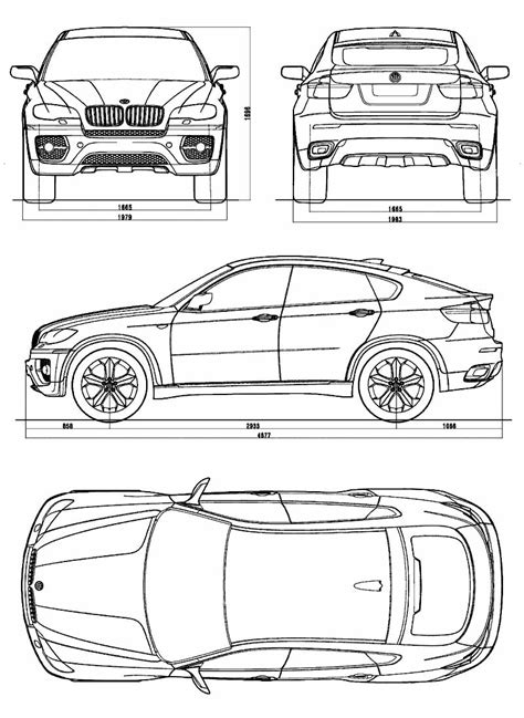 Car Dimensions In Feet by Car Dimensions Pictures To Pin On Pinterest Pinsdaddy