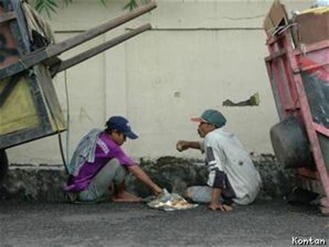 orang miskin yang lebih pantas dibantu bukan pengemis