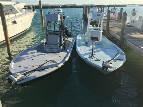 yellowfin flats boat tom and richs 24 yellowfin bay boats saltwater