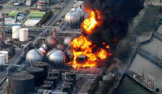Image result for fukushima power plant disaster