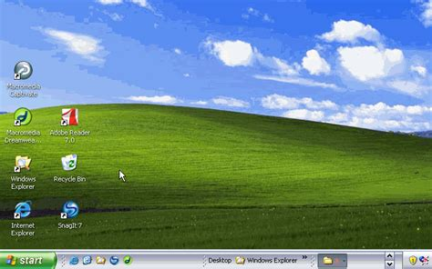 microsoft windows xp tutorial free unit 03 windows