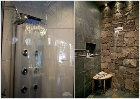 Cool Shower by 5 Truly Cool Shower Designs To Update Your Bathroom