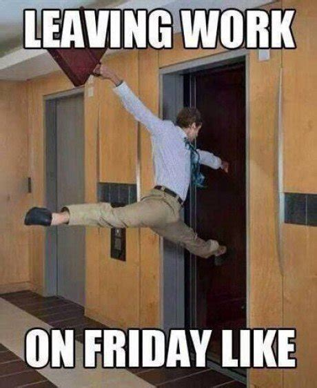 Best Friday Memes - friday funny work quotes quotesgram