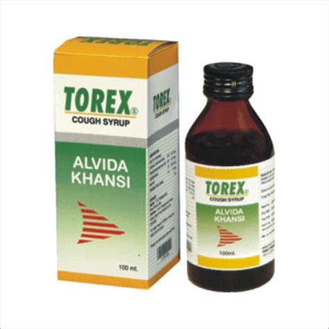 couch syrup torex cough syrup in chandigarh chandigarh india